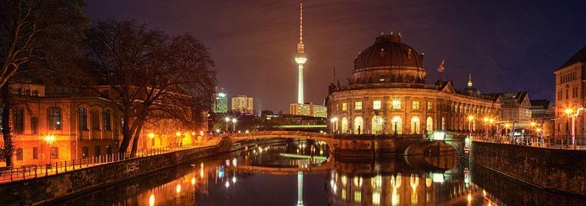 Hotele Berlin