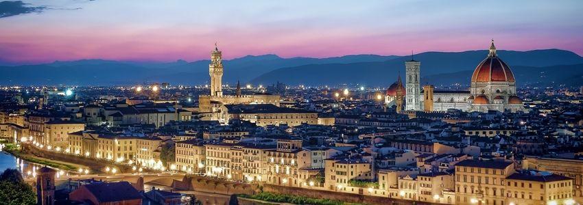 Hotele w Florencja