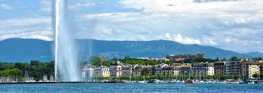 Hotele Genewa