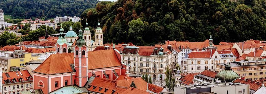 Przewodnik turystyczny po Ljubljana – najciekawsze atrakcje i opinie