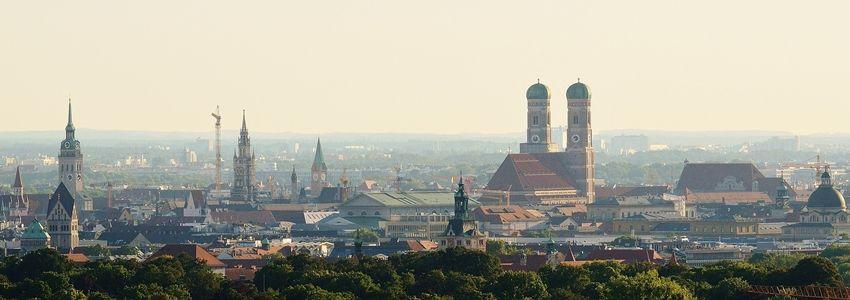 Hotele Monachium