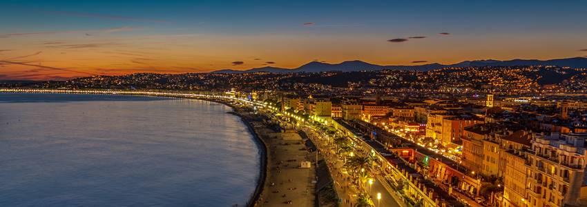 Przewodnik turystyczny po Nicea – najciekawsze atrakcje i opinie