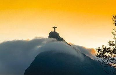 """Cristo Redentor"" Statue"