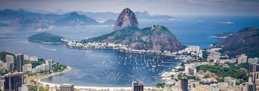 Przewodnik turystyczny po Rio de Janeiro – najciekawsze atrakcje i opinie