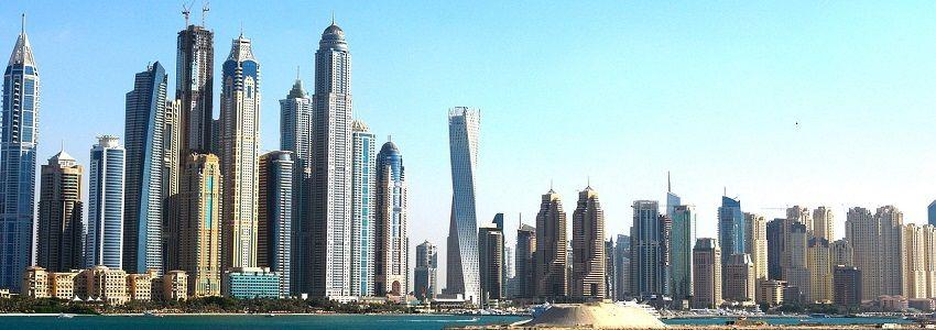 Przewodnik turystyczny po Dubai– najciekawsze atrakcje i opinie