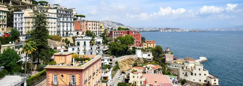 Przewodnik turystyczny po Neapol – najciekawsze atrakcje i opinie