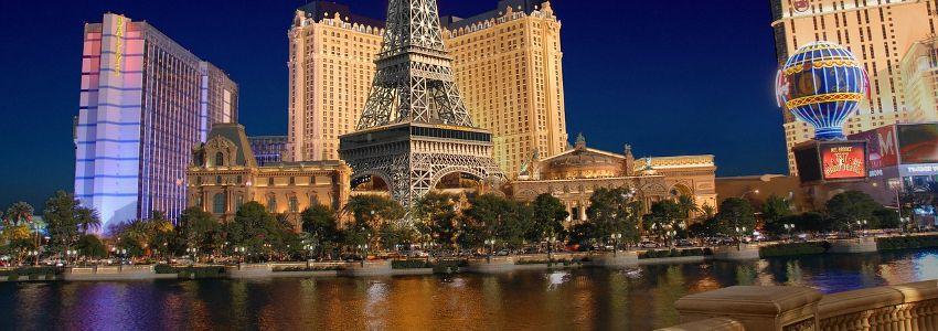 Hotele Las Vegas