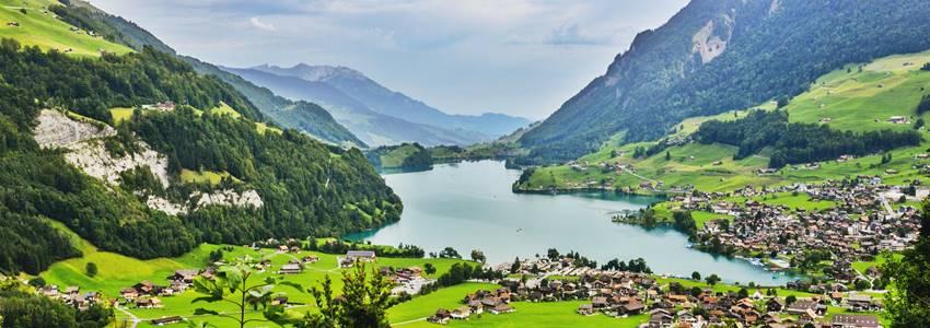 Przewodnik turystyczny po Lugano – najciekawsze atrakcje i opinie