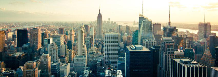Hotele Nowy Jork