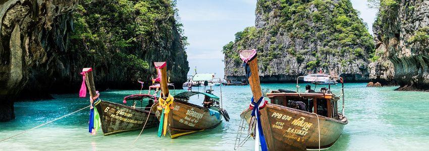 Przewodnik turystyczny po Phuket – najciekawsze atrakcje i opinie